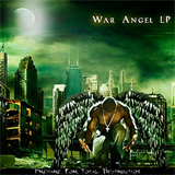 War Angel LP