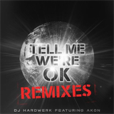 Tell Me We're Ok (Remixes) (EP)
