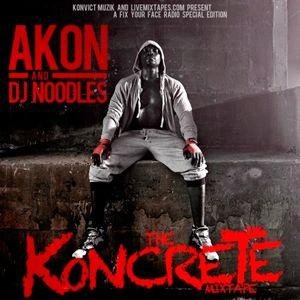 The Koncrete (Mixtape)