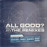 All Good? - The Remixes