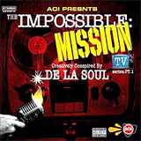 The Impossible Mission TV Series
