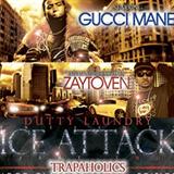 Ice Attack 2 - Trapaholics