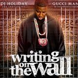 Writing On Da Wall