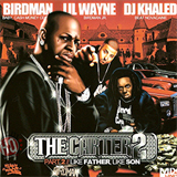The Carter #2 Mixtape (Like Father, Like Son)
