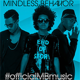 #OfficialMBMusic