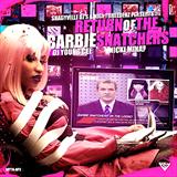 Return Of The Barbie Snatchers