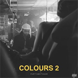 Colours 2 - EP