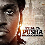 Still Ya Pusha