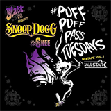 Puff Puff Pass Tuesdays