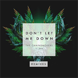 Don't Let Me Down (Remixes)