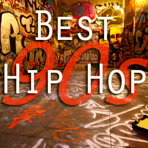 Best Hip Hop 90s